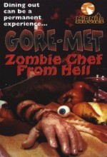 Gore-met, Zombie Chef From Hell (1986) afişi