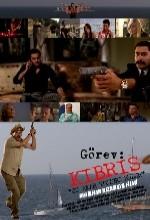Görev Kıbrıs (2008) afişi