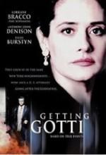 Gotti'yi Yakalamak (1994) afişi