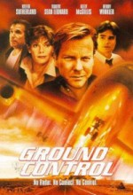 Ground Control (1998) afişi