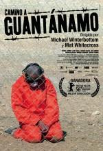 Guantanamo Yolu (2006) afişi