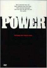 Güç (1986) afişi