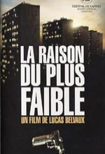 Güçsüzün Hali (2006) afişi