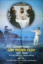 Gün Akşam Oldu (1986) afişi