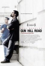 Gun Hill Road (2011) afişi