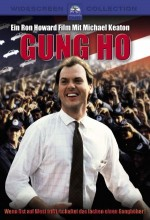 Gung Ho (1986) afişi