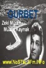 Gurbet (1959) afişi