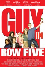 Guy in Row Five (2005) afişi