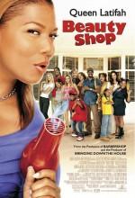 Güzellik Salonu (2005) afişi