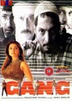 Gang (2000) afişi