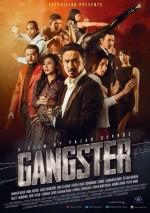 Gangster  (2015) afişi