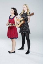Garfunkel and Oates (2014) afişi