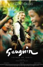 Gauguin  (2017) afişi