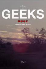 Geeks  afişi