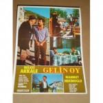 Gelin Oy (1986) afişi