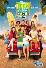 Gençlik Plajı 2 (2015) afişi