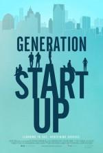 Generation Startup (2016) afişi