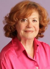 Geneviève Fontanel profil resmi