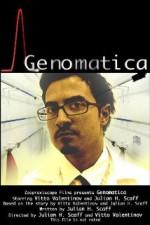 Genomatica (2005) afişi