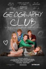 Geography Club (2013) afişi