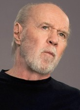 George Carlin profil resmi
