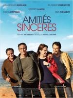 Gerçek Arkadaşlar (2012) afişi