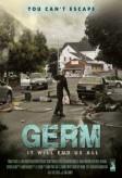Germ (2010) afişi