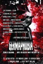 Germaphobia (2017) afişi