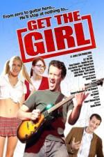 Get the Girl (2009) afişi