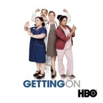 Getting On Season 2 (2014) afişi