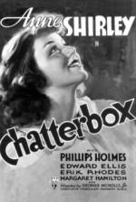 Geveze (1936) afişi