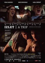 Gezi (2011) afişi