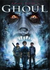 Ghoul (2012) afişi