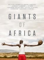 Giants of Africa (2016) afişi