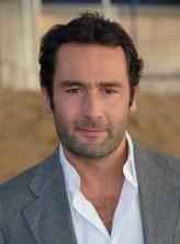 Gilles Lellouche profil resmi