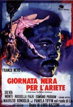 Giornata Nera Per L'airete (1971) afişi