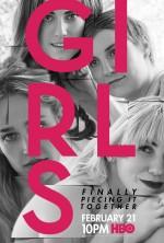 Girls (2016) afişi