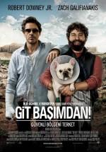 Git Başımdan (2010) afişi