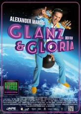 Glanz ve Gloria (2012) afişi