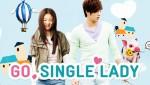 Go single Lady (2014) afişi