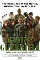 Goin' Guerrilla (2012) afişi