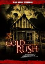 Gold Rush (2017) afişi
