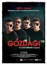 Gözdağı (2014) afişi