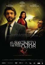 Gözlerindeki Sır (2009) afişi