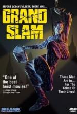 Grand Slam (1967) afişi