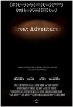 Great Adventures (2012) afişi