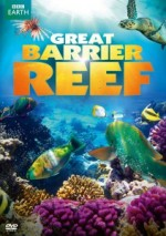 Great Barrier Reef (2012) afişi