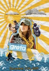 Greta (2008) afişi