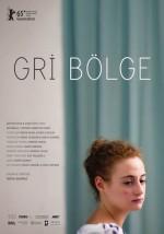 Gri Bölge (2014) afişi