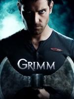 Grimm Sezon 2 (2012) afişi